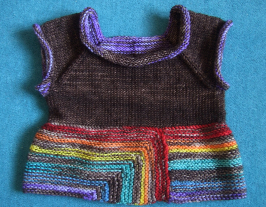 Click for more details and to purchase pattern